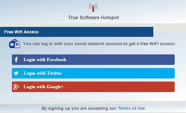 Myhotspot Wireless Lan For Hotels And Caf 233 S Pusat